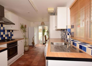 Thumbnail 3 bed town house for sale in Rochester Avenue, Rochester, Kent