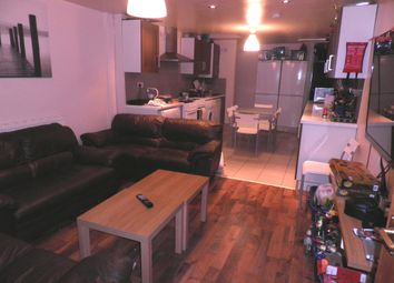Thumbnail 7 bed shared accommodation to rent in Hubert Road, Selly Oak, Birmingham