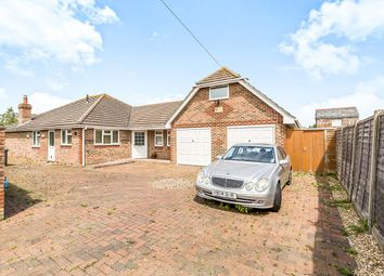 Thumbnail 3 bed bungalow for sale in West Lane, Hayling Island