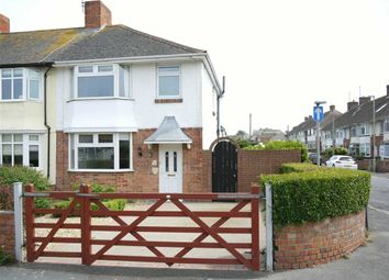 Thumbnail 3 bedroom terraced house for sale in Grove Avenue, Weymouth