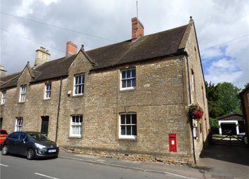 Thumbnail 6 bed end terrace house for sale in High Street, Milborne Port, Sherborne, Somerset