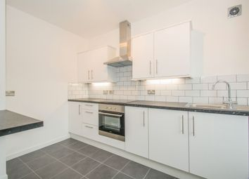 Thumbnail 2 bed maisonette for sale in St Johns Crescent, Canton, Cardiff