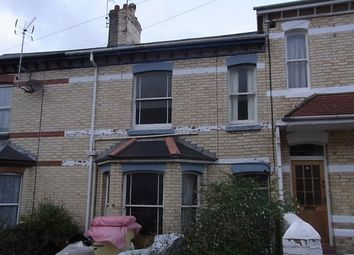 Thumbnail 1 bed flat to rent in Lime Grove, Bideford