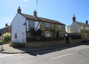 Thumbnail 3 bed property for sale in Bridge End, Carlton, Bedford