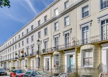 3 bed maisonette for sale in Norland Square, London W11