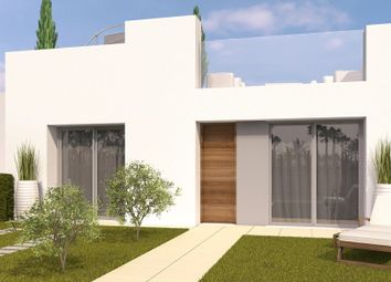 Thumbnail 2 bed villa for sale in Lo Romero, Pilar De La Horadada, Alicante, Valencia, Spain