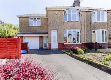 Thumbnail 3 bed semi-detached house for sale in Coppice Avenue, Accrington, Lancashire