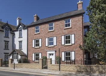 Thumbnail 3 bed flat for sale in The Ash, Bridge House, The Village, Prestbury