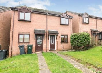 Thumbnail 2 bed semi-detached house for sale in Cowleigh Bank, Malvern, Worcestershire, .