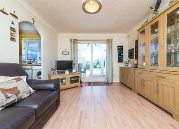 Thumbnail 2 bed semi-detached bungalow for sale in Bury Mead, Stanton Harcourt, Witney, Oxfordshire