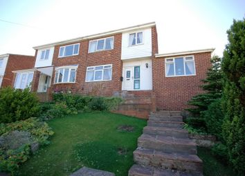 Thumbnail 3 bed semi-detached house for sale in Hylton Walk, Sunderland, Tyne And Wear