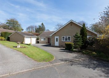 Thumbnail 3 bed detached bungalow for sale in Carsick Hill Drive, Sheffield