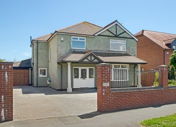 Thumbnail 4 bedroom detached house for sale in Station Road, Drayton, Portsmouth