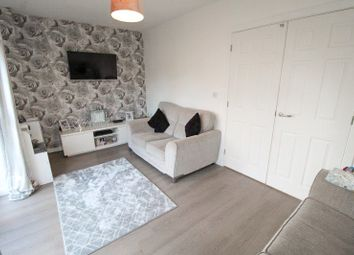 Thumbnail 2 bed semi-detached house for sale in Plessey Road, Blyth
