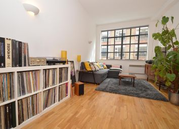 Thumbnail 1 bed flat for sale in Boundary Street, London