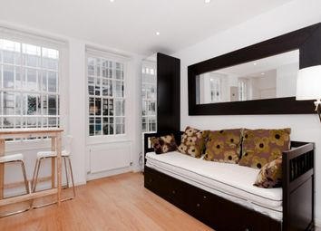 Thumbnail Property to rent in Portman Square, London