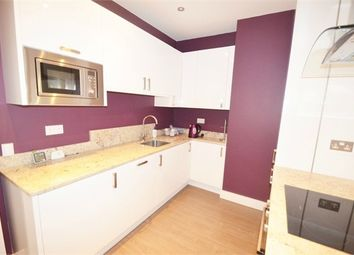 Thumbnail 2 bedroom flat to rent in Downhurst Avenue, London