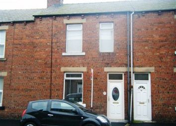 Thumbnail 3 bed terraced house to rent in Elm Street, South Moor, Stanley