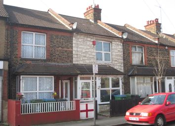 Thumbnail 3 bedroom terraced house to rent in Harwoods Road, Watford