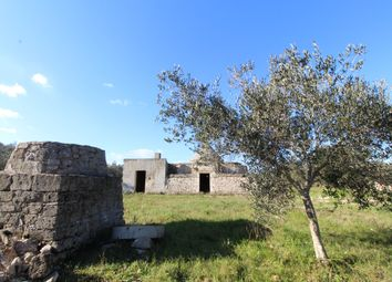 Thumbnail 1 bed country house for sale in Contrada Ajeni, San Michele Salentino, Brindisi, Puglia, Italy