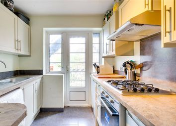 Thumbnail 3 bed flat for sale in Streatham Court, Streatham High Road, London