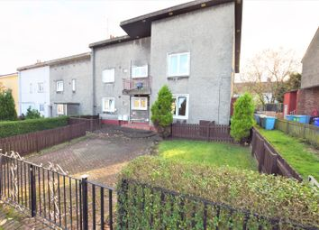 Thumbnail 3 bed flat for sale in Mitchell Street, Coatbridge