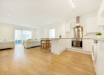 Thumbnail 2 bed flat to rent in Norwood Road, West Norwood, London