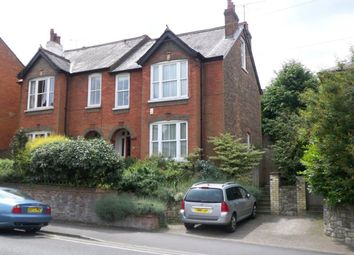 Thumbnail 5 bed property to rent in London Road, Sevenoaks