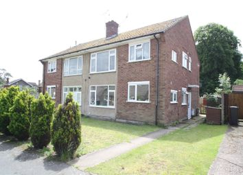 2 bed maisonette for sale in The Glebe, Watford WD25