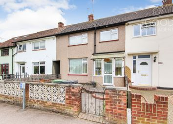 Thumbnail 3 bed terraced house for sale in Etheridge Road, Loughton, Essex