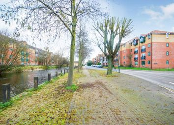 Thumbnail 1 bed flat for sale in Dyer Court, 2 Manton Road, Enfield