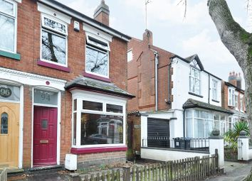 Thumbnail 3 bed semi-detached house for sale in Gristhorpe Road, Selly Oak, Birmingham