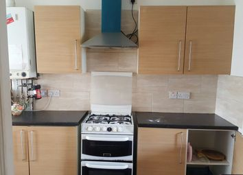 Thumbnail 1 bed duplex to rent in High Road Leyton, London