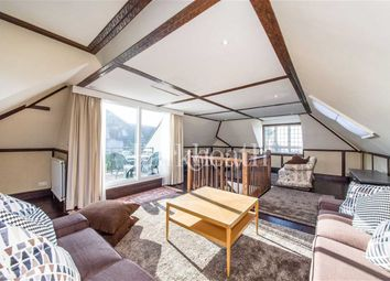 Thumbnail 4 bedroom flat to rent in Finchley Road, Golders Green, London