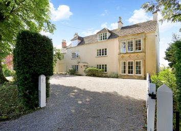 Thumbnail 7 bed detached house for sale in Talbots End, Cromhall, Wotton-Under-Edge