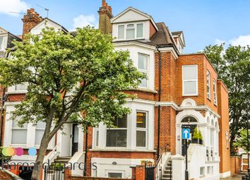 Thumbnail 1 bed flat for sale in Larden Road, Acton, London