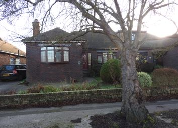 Thumbnail 3 bed semi-detached bungalow to rent in The Rise, Gravesend