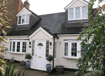 Thumbnail 4 bed bungalow for sale in Nelson Road, Whitton, Twickenham