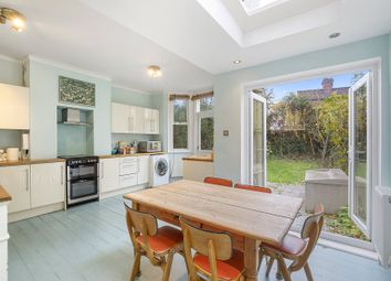 Thumbnail 3 bedroom terraced house for sale in Boundary Road, Turnpike Lane, London
