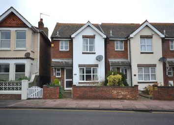 Thumbnail 3 bed end terrace house for sale in Royal Parade, Eastbourne