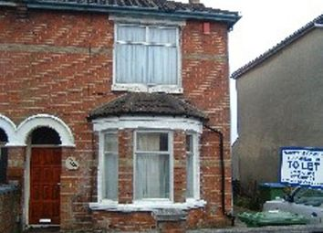 Thumbnail 5 bedroom semi-detached house to rent in Langhorn Road, Southampton