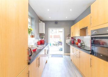 Thumbnail 3 bed terraced house for sale in Wallis Avenue, Southend-On-Sea, Essex