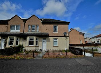 Thumbnail 2 bed flat for sale in Ailsa Gardens, Ardrossan