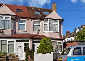 5 bed semi-detached house for sale in Burlington Road, Thornton Heath, Surrey CR7