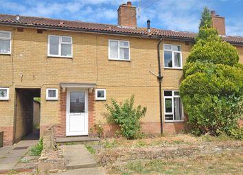 Thumbnail 3 bed terraced house for sale in Twelve Acres, Willesborough, Ashford, Kent