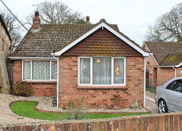 Thumbnail 2 bed detached bungalow for sale in St. Mildreds Road, Minster, Ramsgate