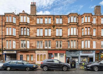 Thumbnail 1 bed flat for sale in Flat 3/3, 71, Deanston Drive, Glasgow