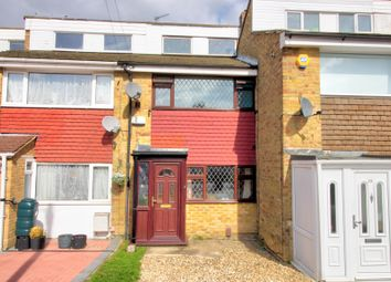 Thumbnail 2 bed terraced house for sale in Southwark Road, Strood, Rochester