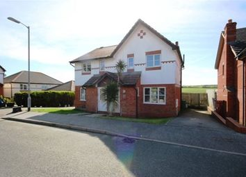 Thumbnail 3 bed property to rent in Penmere Drive, Pentire, Newquay