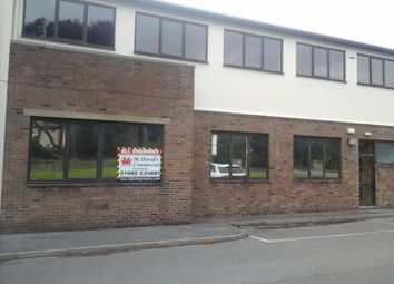 Thumbnail Office to let in Conway Road, Mochdre